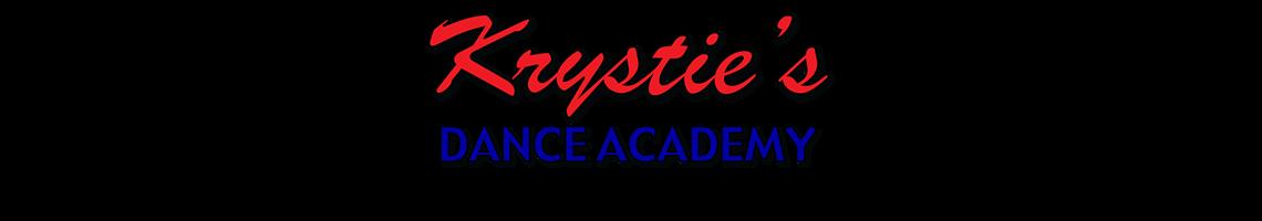 Krystie's Dance Academy